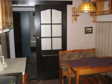 mieszkanie- kuchnia